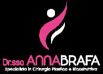 Dr.ssa Anna Brafa – Chirurgia e Medicina Estetica Logo